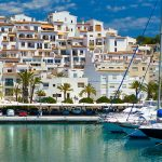 Moraira - A Paradise for Water Sports and Nautic Friends